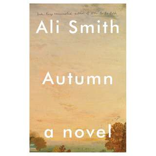 (Ebook) Autumn (Seasonal #1) by Ali Smith
