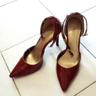 CHRISTIAN Beauty Shoes heels
