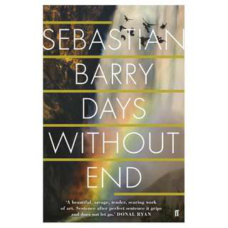 (Ebook) Days Without End by Sebastian Barry