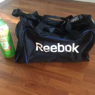 Reebok duffel / sports bag