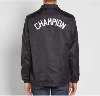 Champion vintage coach jacket