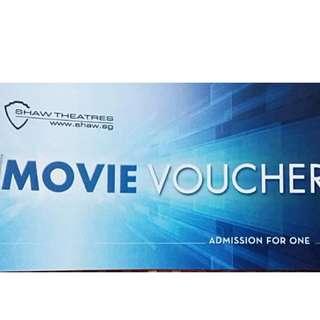 Movie Tickets Sale
