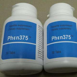 FAMOUS PHEN375 +  REDUCE INTAKE + BURNS + SLIMMING LOSE WEIGHT DIET -