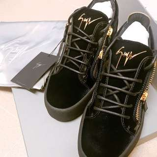 Giuseppe Zanotti sneaker 39.5