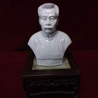 鲁迅 - 中国偉大的文学家,思想家,革命家
