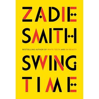 (Ebook) Swing Time by Zadie Smith