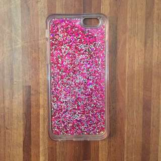Iphone 6 / 6s Glitter Case