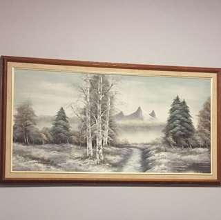 Original wall art