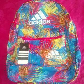 Adidas Printed Backpack