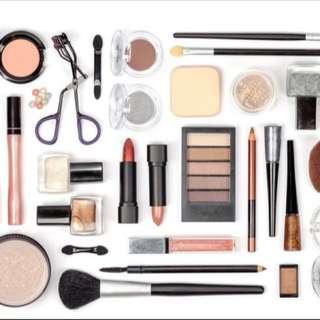 化妝品出清特價😊