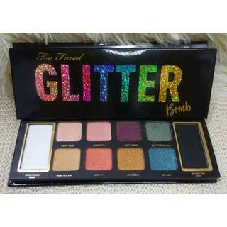 TOO FACED GLITTER BOMB