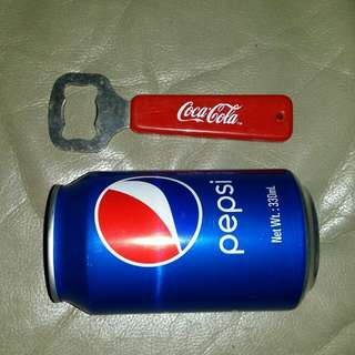 可口可樂開瓶器,屯門交收,郵寄加5$. Coke, Coca Cola bottle opener, trade in Tuen.Mun
