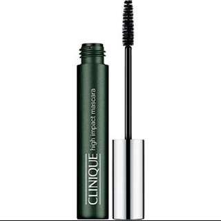 SALE: Clinique High Impact Mascara