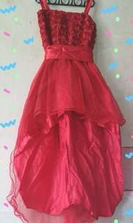 Cocktail Gown for Sale