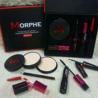 MORPHE 5 IN 1 SET