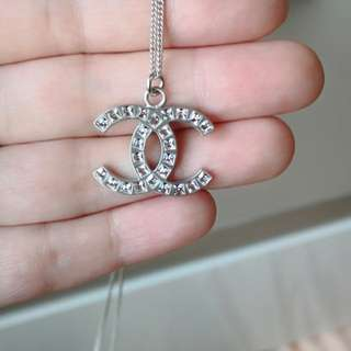 BN Chanel Necklace