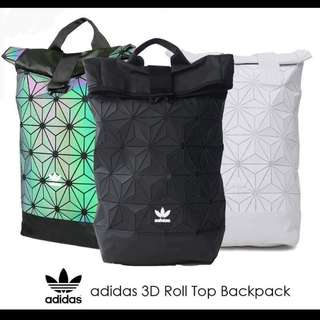 Adidas Issey Backpack