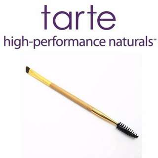💄 Tarte Double Ended Eyebrow Brush