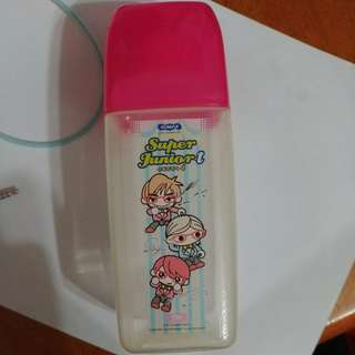 Super Junior T 水樽 water bottle