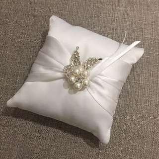 婚禮戒枕💍💍