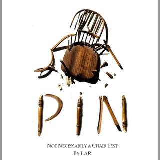 PIN - Laurence Hookway (Chair test)