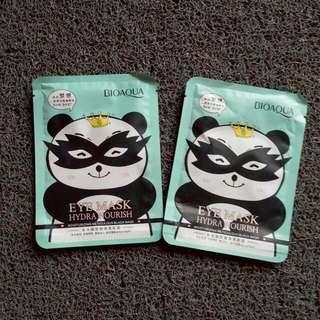 Bioaqua Masker Mata Panda