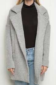 Brandy Melville Kennedy Coat