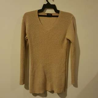 Inspired Zara Knit Sweater