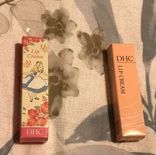 DNC Lip creams