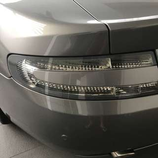 Aston Martin DBS Left rear light assembly for sale