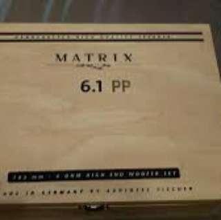 Brax matrix 6.1pp new