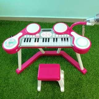 ELC piano