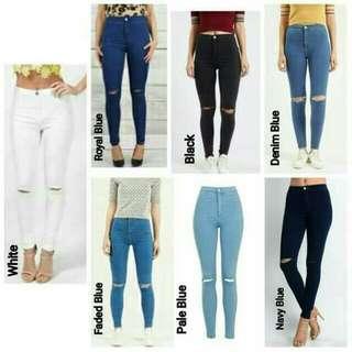 Plusize Pants