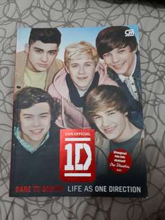 Buku One Direction