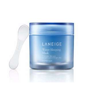 Lanige Water Sleeping Mask 70ml
