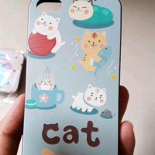 Soft case jepang Iphone 5/5s/SE