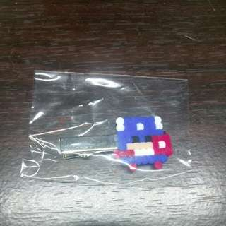 Captain america hair pin free postage