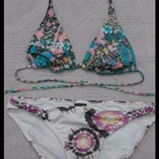 (M)Pre-loved Swimwear
