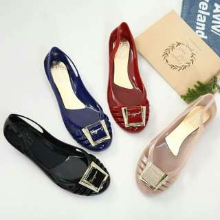 Sepatu Feragamo 1808-2