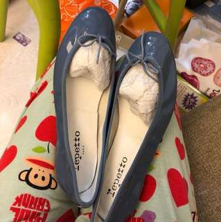 Iepetto flat shoes