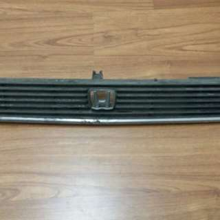 Honda Civic 2nd Gen - Grill Bar