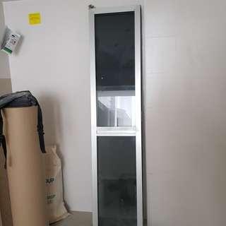 Service Yard Bi-fold door