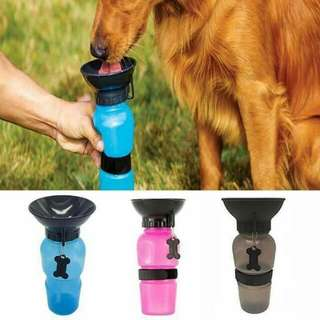 Aqua Dog- Pet Water Bottle