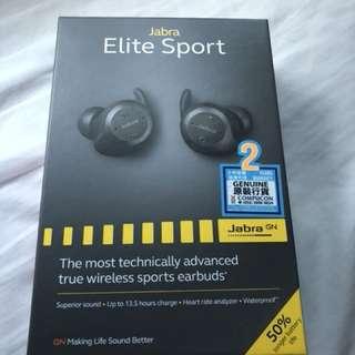 Jabra Elite Sport 2