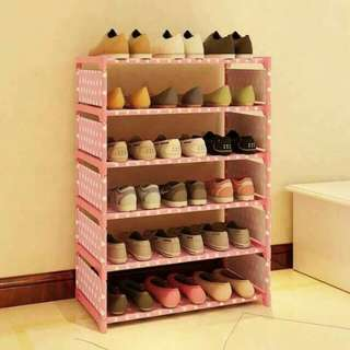 6Layer Shoe Rack