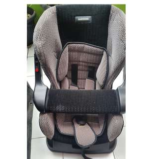 Car Seat Baby Does CH 870