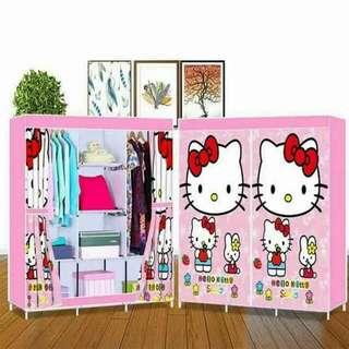 HK Storage Wardrobe