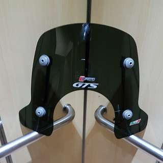 Faco Windscreen for GTS 300