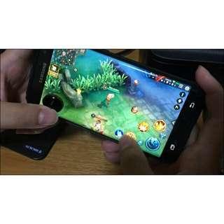 Joystik Android Mobile Legends