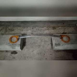 Summit engine strut bar for subaru impreza ts hawkeye